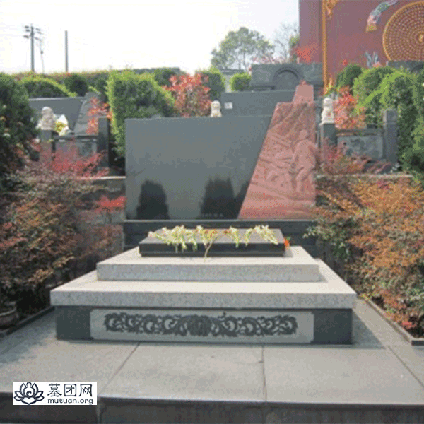 标准墓01