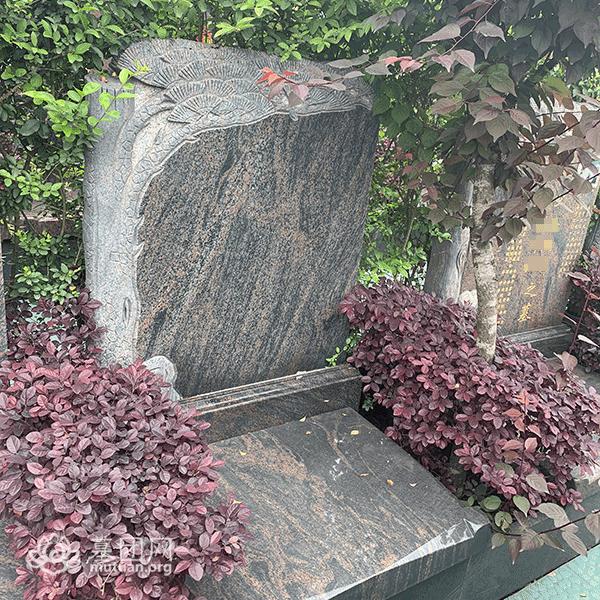 3号艺术墓