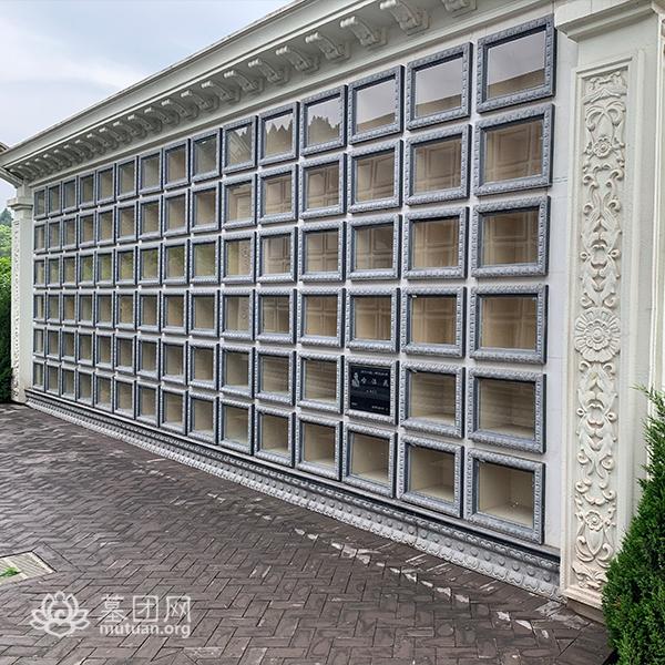 壁葬单福位