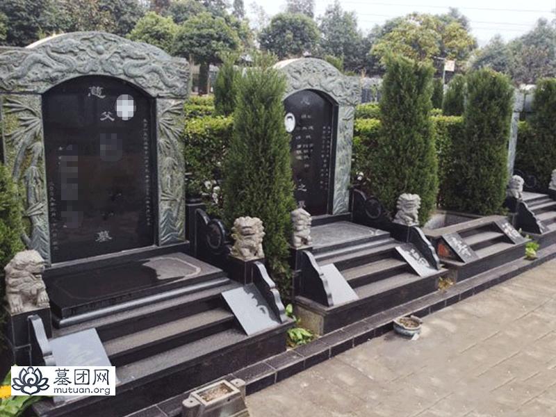 祝国寺望山陵园