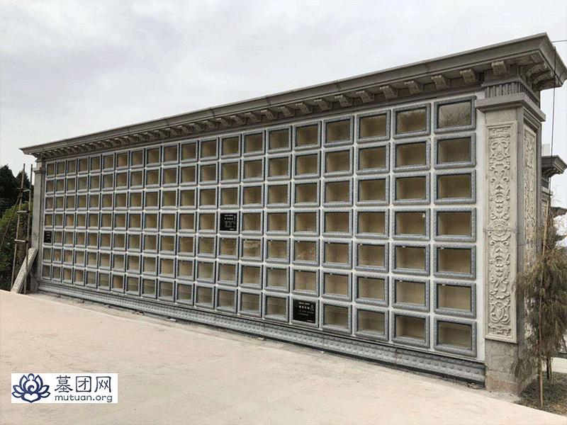 燃灯寺公墓