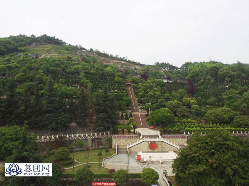 金土坡公墓