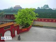 龙凤山公墓
